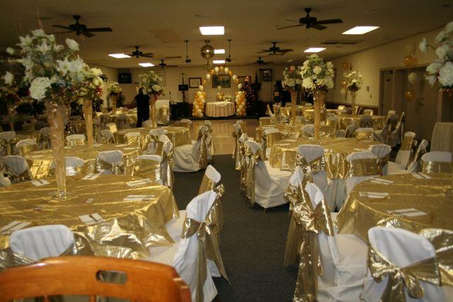 Elks Org Lodge 2365 Facilities